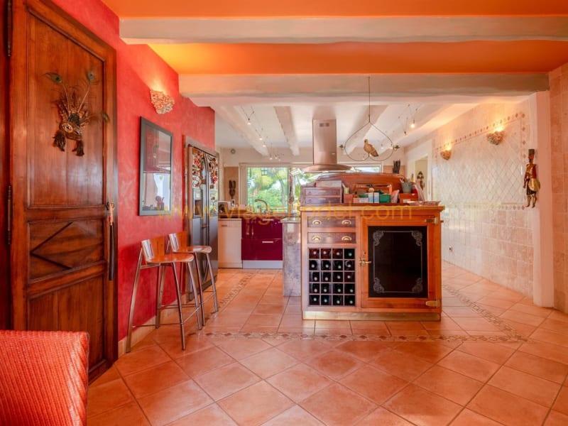 Verkauf auf rentenbasis haus La colle-sur-loup 2096000€ - Fotografie 14