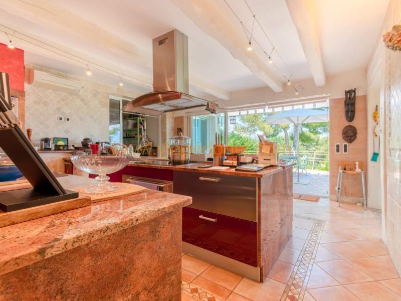 Life annuity house / villa La colle-sur-loup 2096000€ - Picture 15