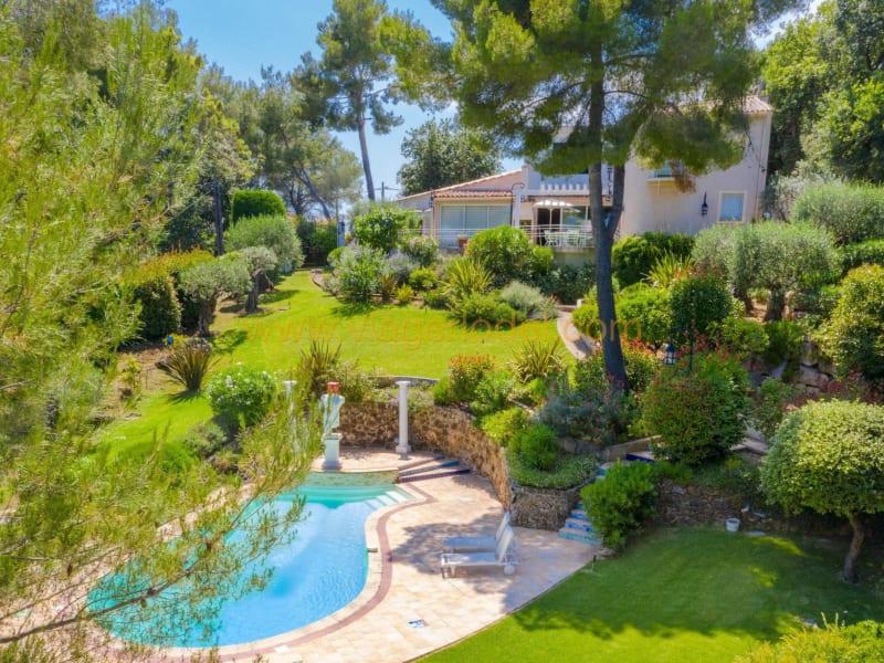 Verkauf auf rentenbasis haus La colle-sur-loup 2096000€ - Fotografie 2