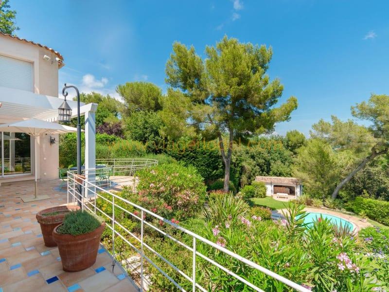 Life annuity house / villa La colle-sur-loup 2096000€ - Picture 7