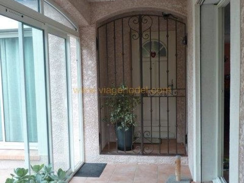 Viager maison / villa Martigues 110 000€ - Photo 2