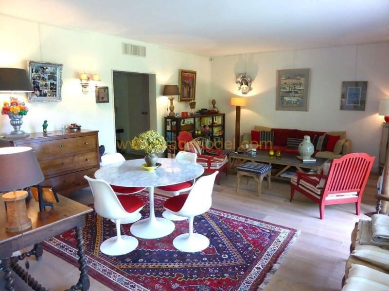 Life annuity apartment Cannes 240 000€ - Picture 3