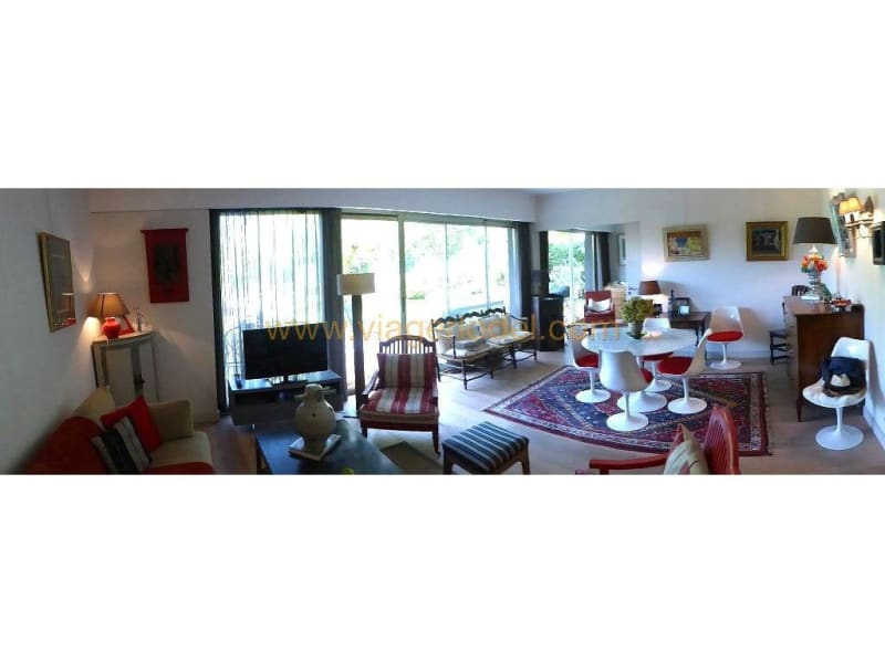 Life annuity apartment Cannes 240000€ - Picture 4