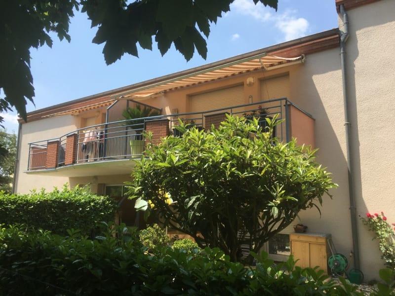 Vente appartement Saint-orens-de-gameville 292600€ - Photo 1