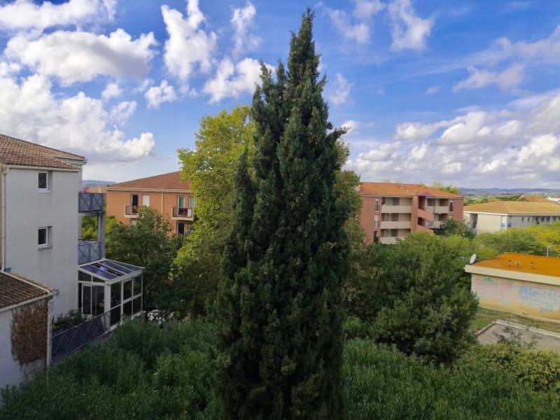 Vente appartement Montpellier 210000€ - Photo 1