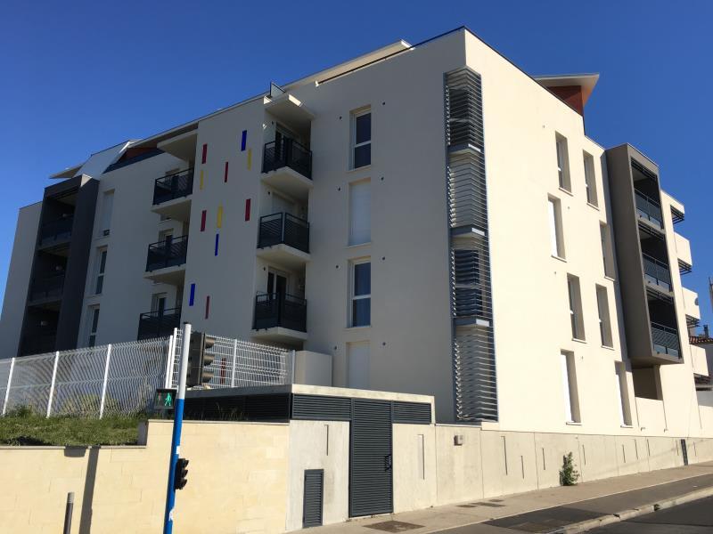 Venta  apartamento Montpellier 203000€ - Fotografía 1