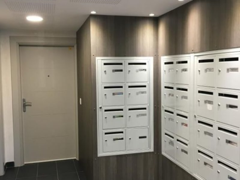 Venta  apartamento Montpellier 203000€ - Fotografía 2