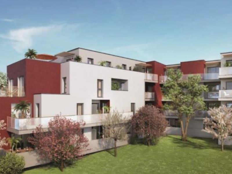Venta  apartamento Montpellier 145000€ - Fotografía 1