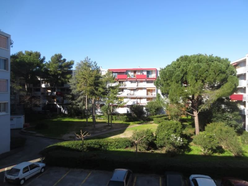 Sale apartment Montpellier 192 000€ - Picture 1