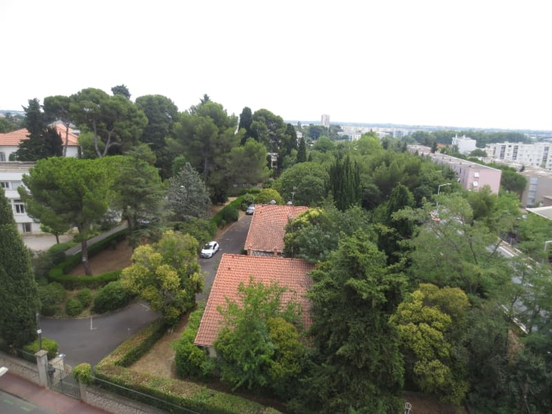 Sale apartment Montpellier 275 000€ - Picture 1