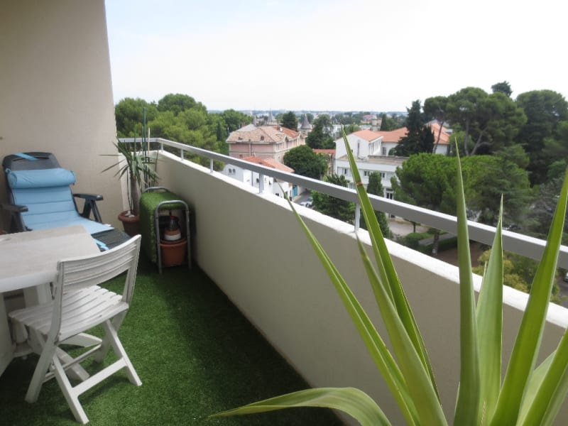 Sale apartment Montpellier 275 000€ - Picture 2
