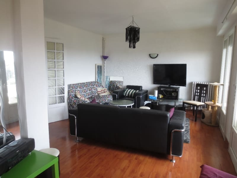 Sale apartment Montpellier 275 000€ - Picture 3
