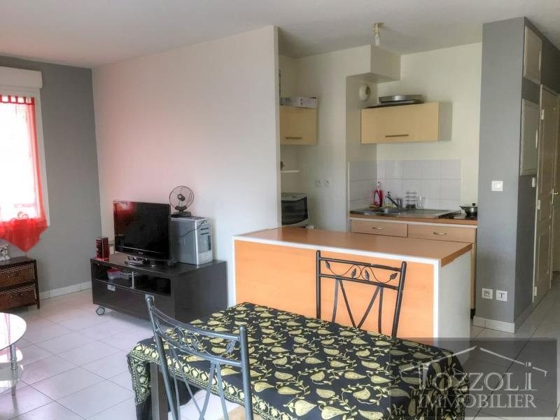Sale apartment Vaulx milieu 129500€ - Picture 2