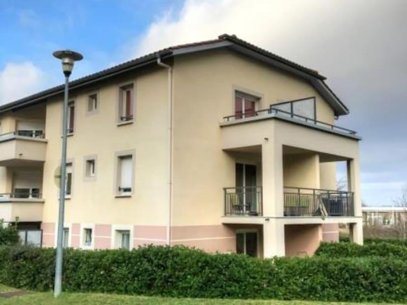 Sale apartment Vaulx milieu 129500€ - Picture 6