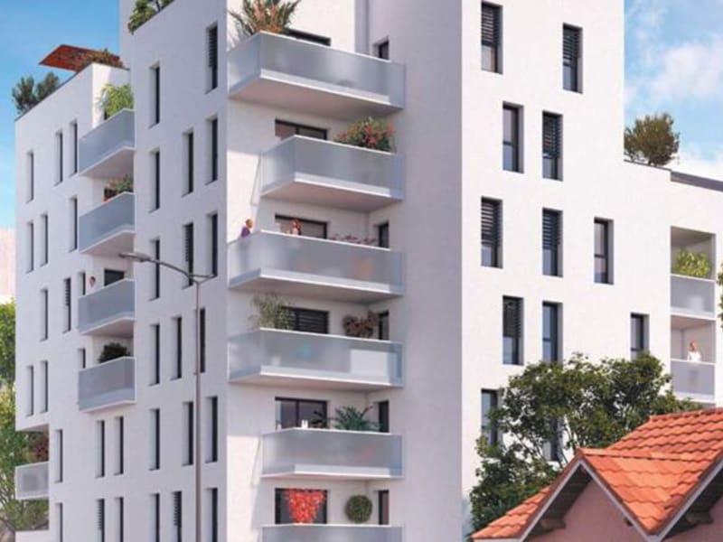 Sale apartment Lyon 8ème 401000€ - Picture 1