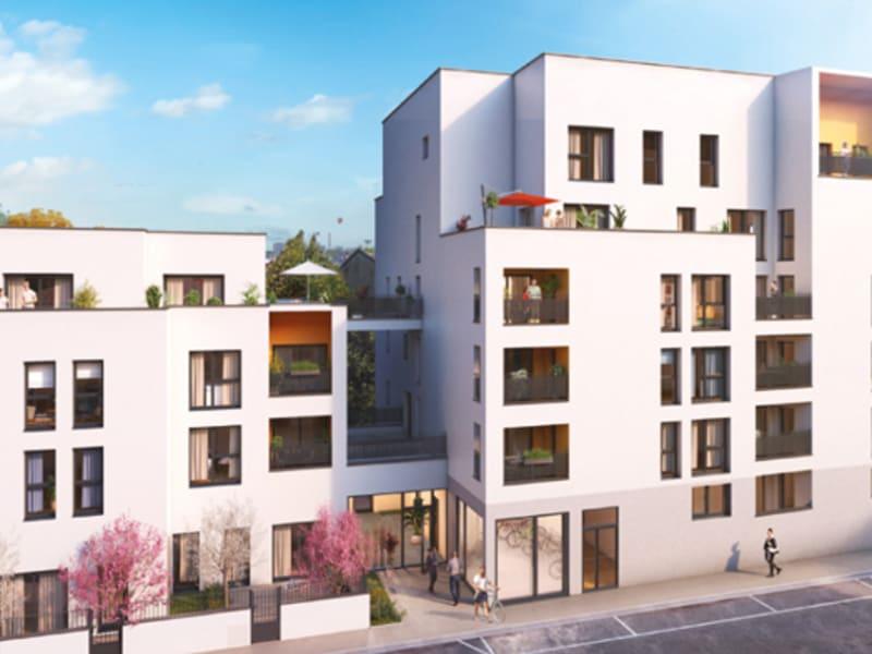 Vente appartement Lyon 8ème 332000€ - Photo 1