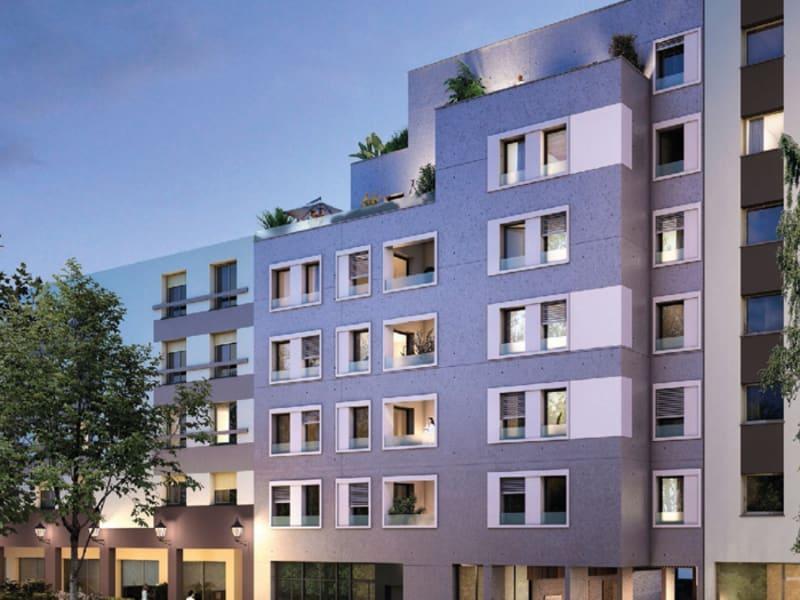 Sale apartment Lyon 5ème 434000€ - Picture 2
