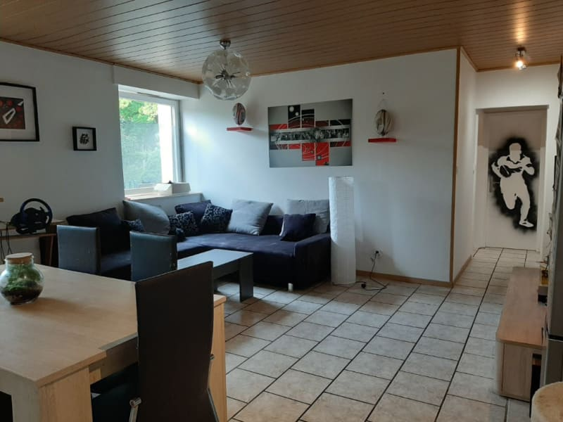 Vente appartement Lauterbourg 106300€ - Photo 2