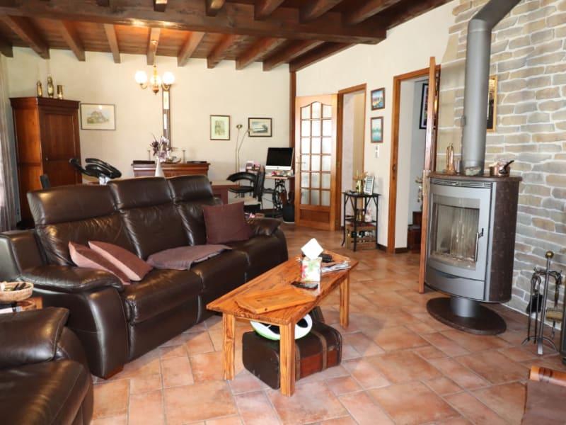 Vente maison / villa Rebenacq 320000€ - Photo 3