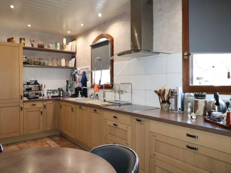Vente maison / villa Rebenacq 320000€ - Photo 4