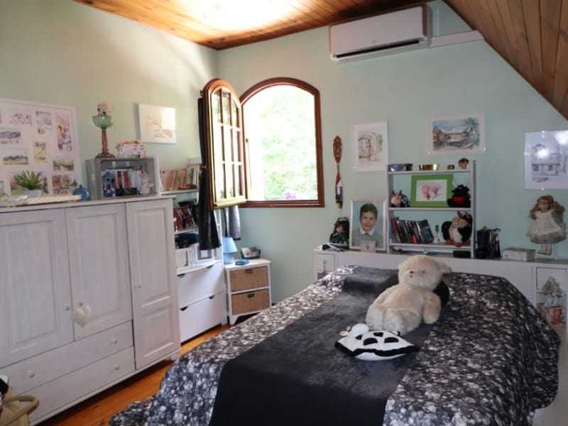 Vente maison / villa Rebenacq 320000€ - Photo 5