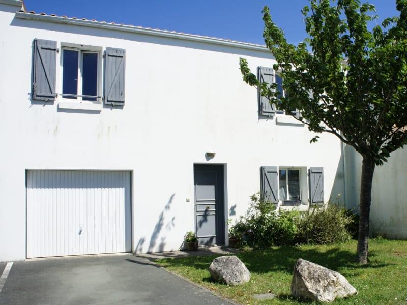 Maison Saint Pierre d'Oleron 4 pièce(s) 82 m2