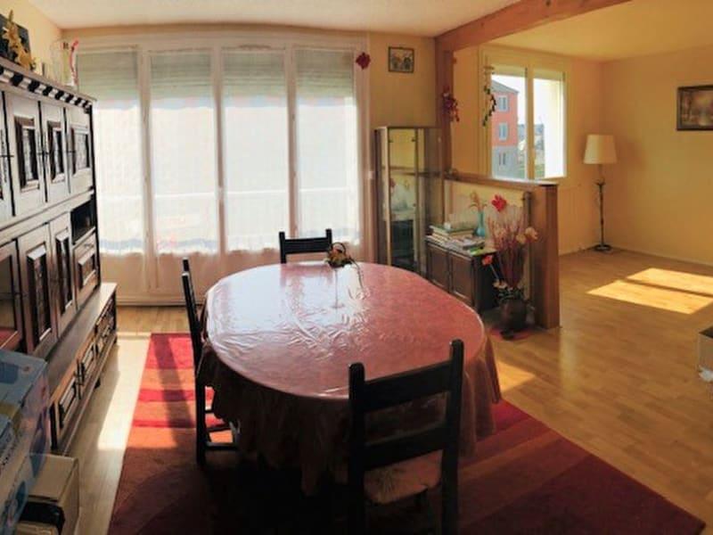 Sale apartment Le petit quevilly 78000€ - Picture 4