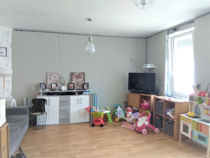 Sale house / villa Oissel 143000€ - Picture 1