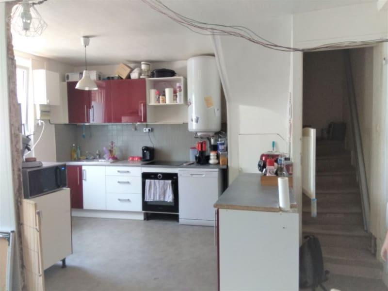 Sale house / villa Oissel 143000€ - Picture 2