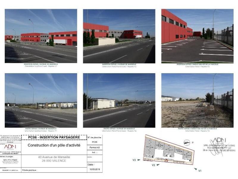 Location bureau Valence 90€ HC - Photo 2