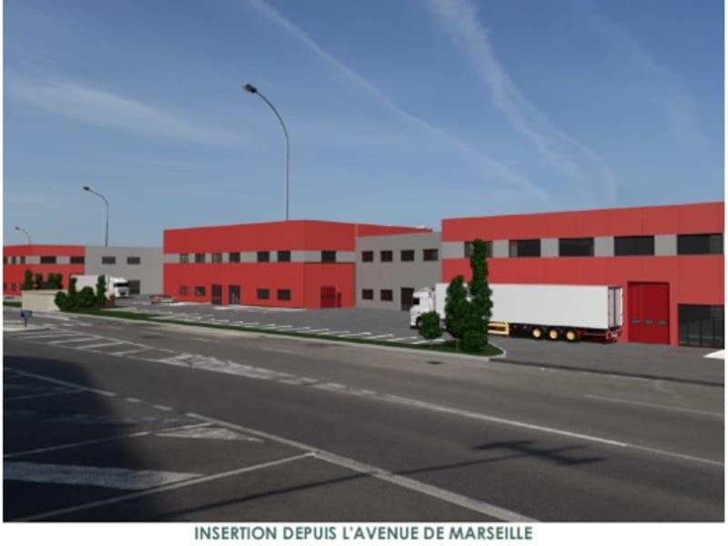 Affitto ufficio Valence 90€ HC - Fotografia 1