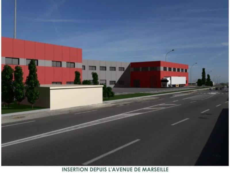 Affitto ufficio Valence 90€ HC - Fotografia 2