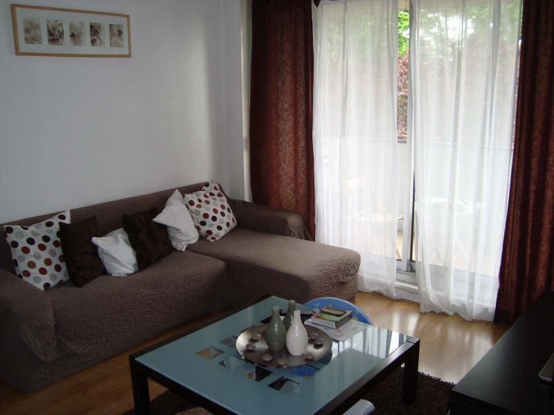 Rental apartment Marly le roi 998€ +CH - Picture 1