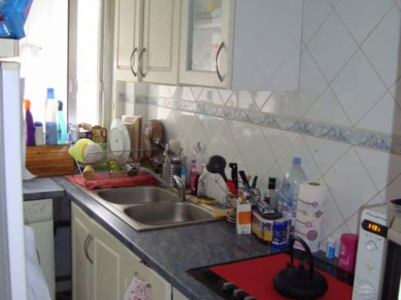 Rental apartment Marly le roi 998€ +CH - Picture 2