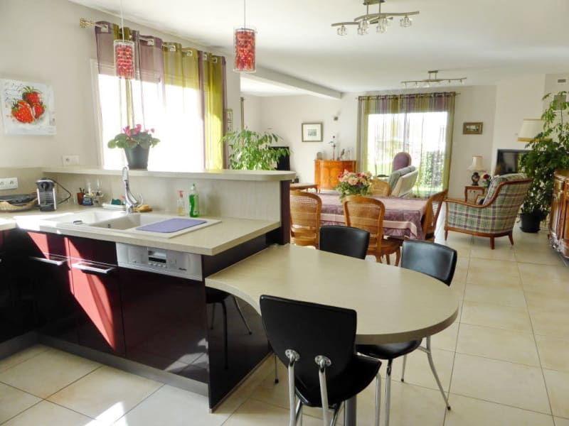 Deluxe sale house / villa Carentan les marais 465000€ - Picture 2