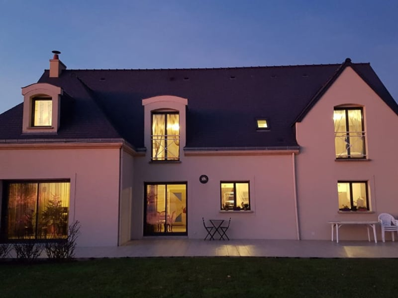 Deluxe sale house / villa Carentan les marais 465000€ - Picture 7