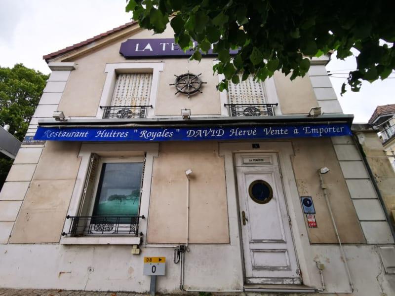 Venta  casa Marly le roi 393750€ - Fotografía 2