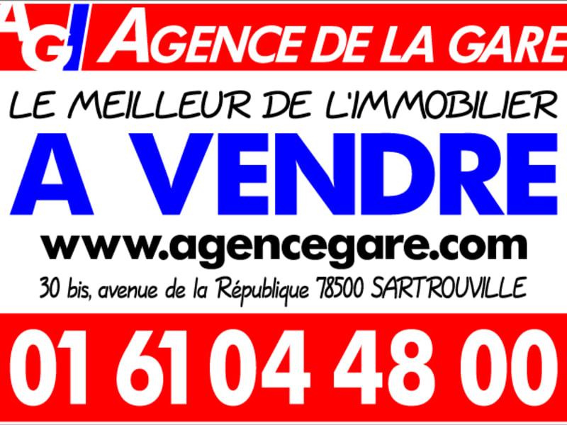 Sale apartment Maisons-laffitte 1090000€ - Picture 2