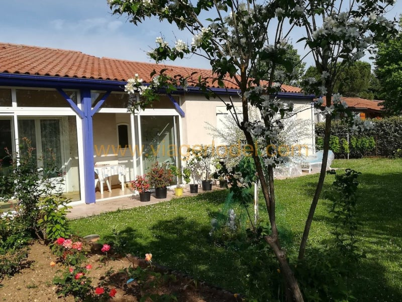 Life annuity house / villa Condezaygues 47 500€ - Picture 2