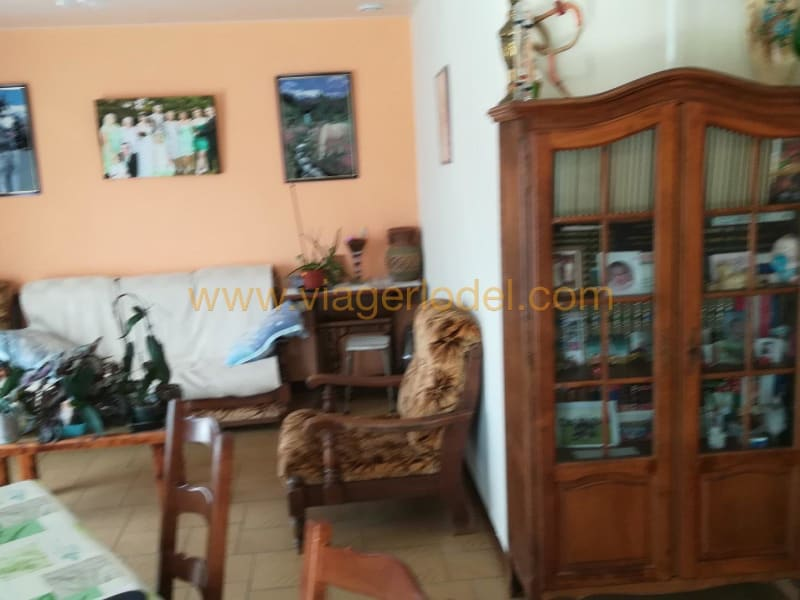 Life annuity house / villa Condezaygues 47 500€ - Picture 8