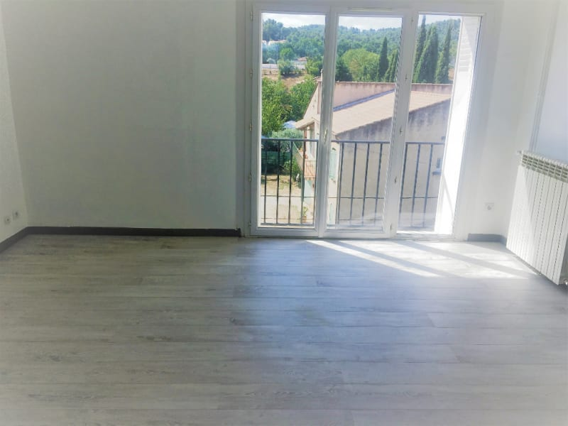 Sale apartment Peyrolles en provence 89 000€ - Picture 1