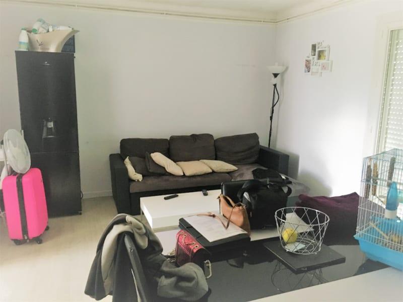 Sale apartment Peyrolles en provence 110000€ - Picture 1
