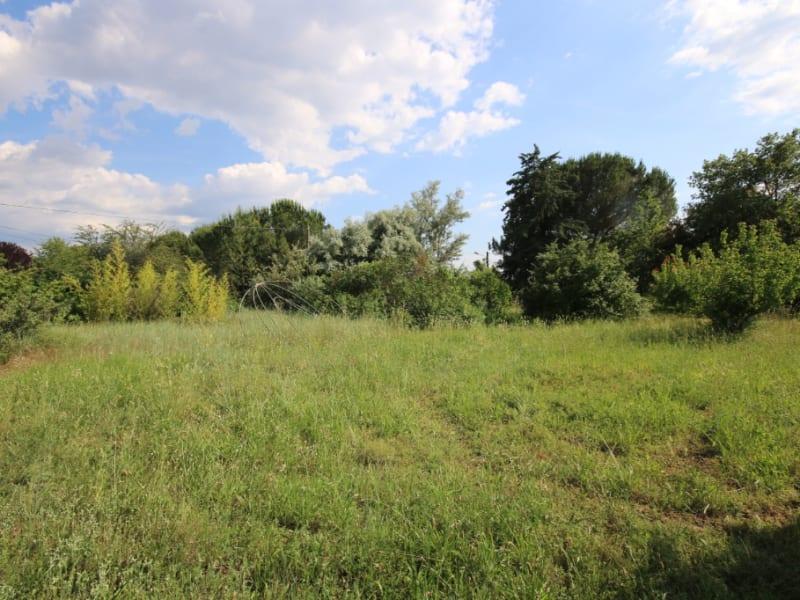 Vente terrain La tour d aigues 192000€ - Photo 1
