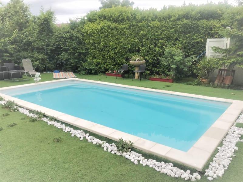 Sale house / villa Peyrolles en provence 480000€ - Picture 1