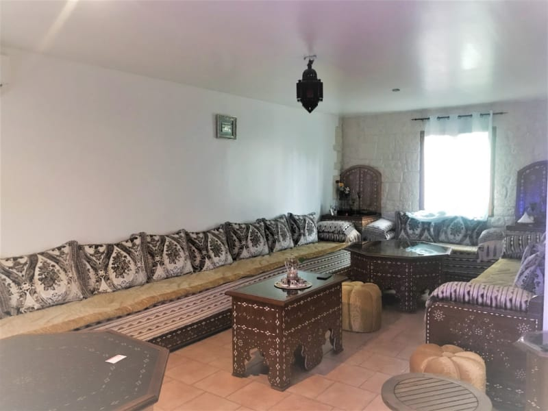 Sale house / villa Peyrolles en provence 480000€ - Picture 2