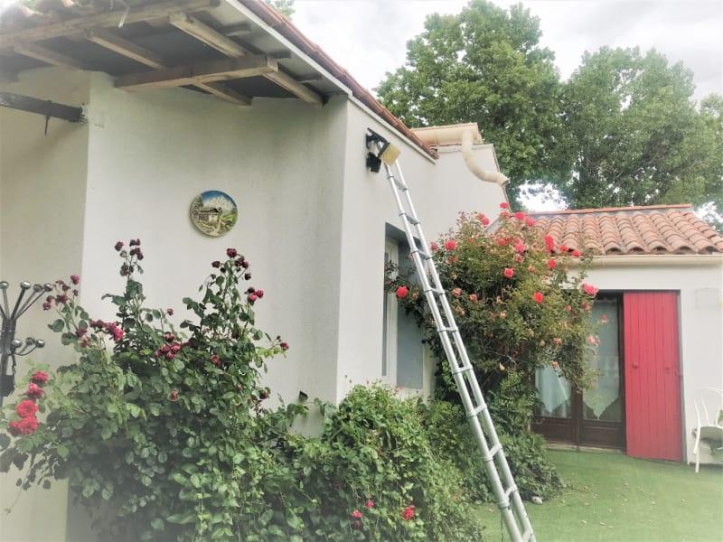 Sale house / villa Peyrolles en provence 480000€ - Picture 7