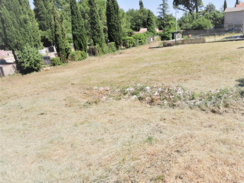 Vente terrain Cucuron 202000€ - Photo 1