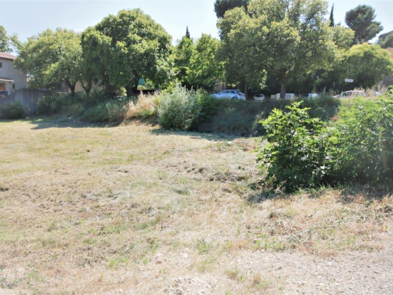 Vente terrain Cucuron 202000€ - Photo 2