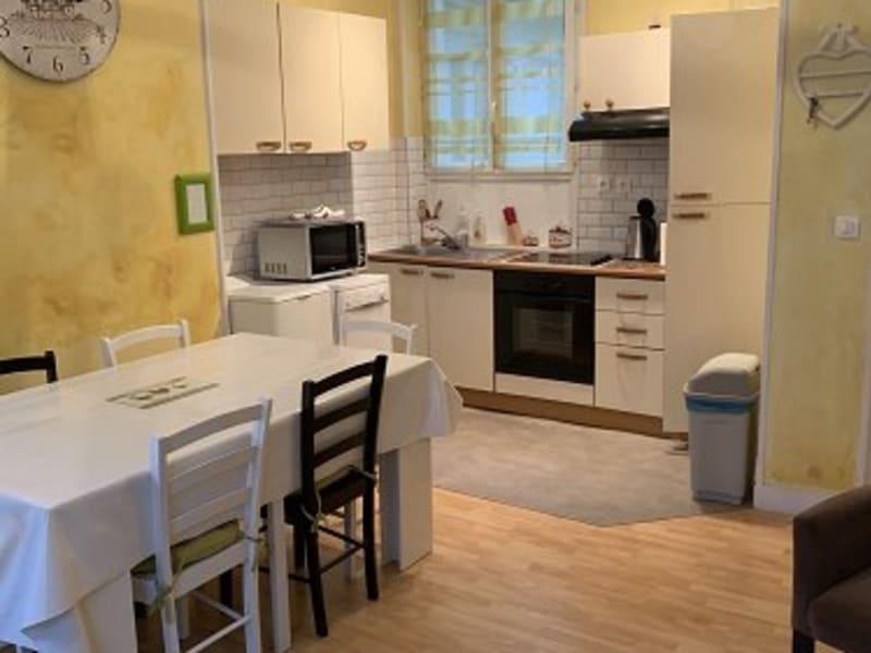 Sale building Dieppe 295000€ - Picture 1