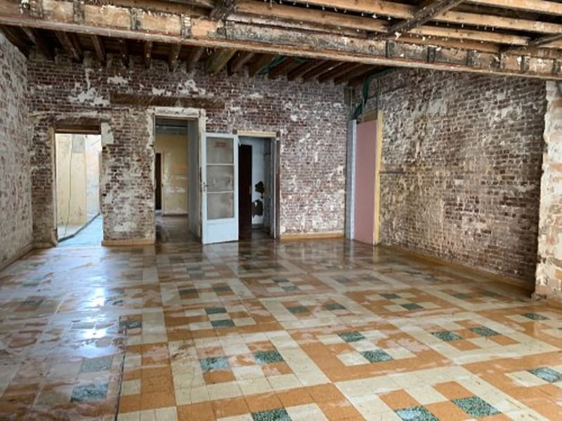 Location local commercial Dieppe 1400€ HC - Photo 1